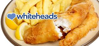 Whiteheads, Hornsea