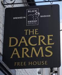 Dacre Arms, Brandesburton