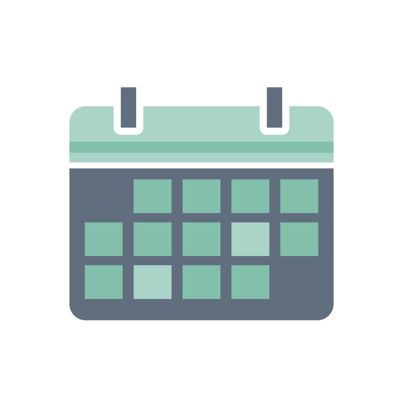 <a href='https://www.freepik.com/vectors/calendar'>Calendar vector created by rawpixel.com - www.freepik.com</a>